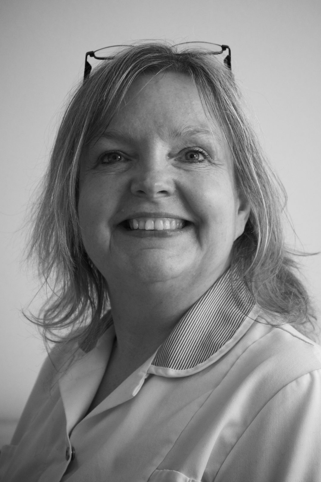 Janet Johnson The Natural Healthcare Centre