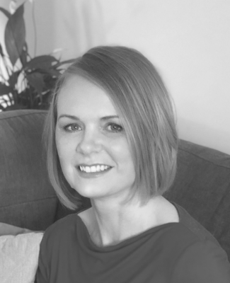 Rebecca Tucker, Registered Nutritional Therapist (BANT) and Health Coach